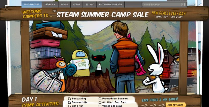 Steam Summer Sale Just Started Enjoy The Savings Slashgear