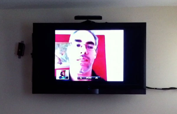 iOS 5 beta 3 has AirPlay Mirroring for FaceTime!