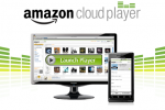 Amazon Cloud Drive, Cloud Player Now With Unlimited Music Storage