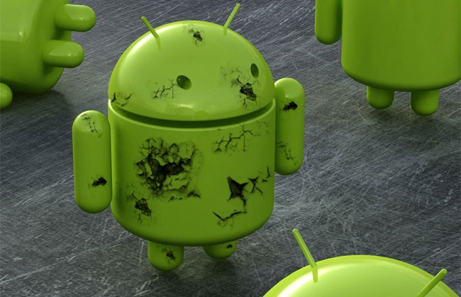 Android patent situation not critical insists Google CEO