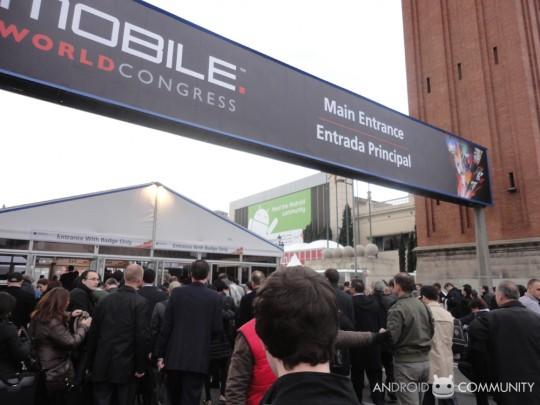 GSMA Names Barcelona Mobile World Capital 2012-2018