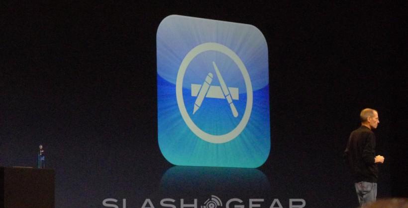 App Store passes 15 Billion downloads