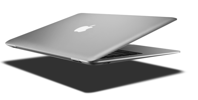 Apple's New MacBook Airs To Launch Late Next Week