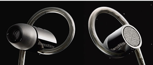 Bowers & Wilkins announce C5 noise-isolating in-ear headphones