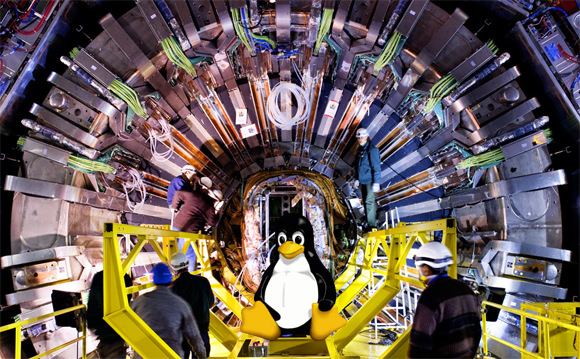 CERN Launches Open Source Hardware Project
