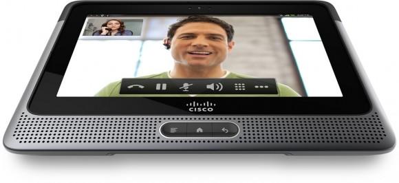 Verizon pairs Cisco Cius business tablet with 4G LTE