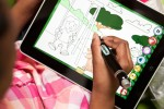 Griffin Ships iMarker For Crayola ColorStudio HD iPad App