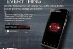 Motorola Droid Bionic Redesign Confirmed In Best Buy Leak