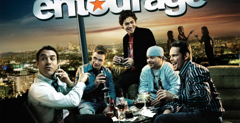 Apple scoops Entourage Special for iTunes: who needs DVD? [Video]