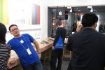Complete Apple retail store faked quite convincingly in China