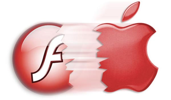 OS X Lion update kills Flash Player hardware acceleration and more