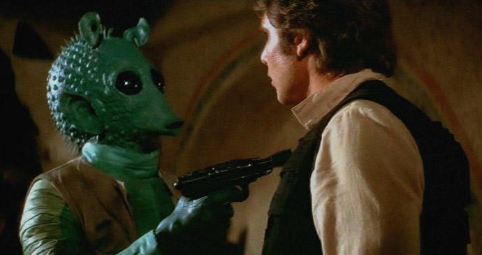 How Will I Teach My Son That Han Shot First?