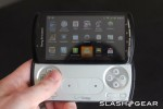 AT&T Announces Sony Ericsson XPERIA Play 4G With Android 2.3 Gingerbread
