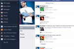 Facebook for iPad app leaks