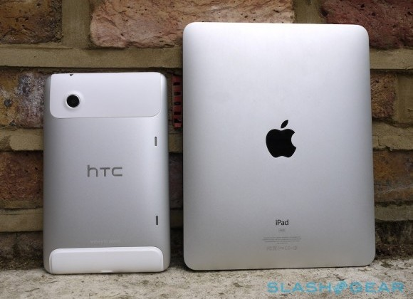 ITC Finds HTC Infringes On Two Apple Patents