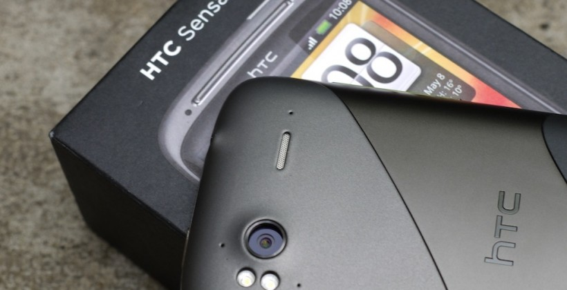 Apple targets HTC in second ITC patent case