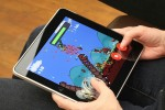 iPad fastest growing games platform as consoles shrink to 40%