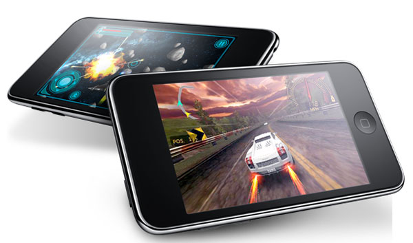 """Mobile gaming will surpass consoles """"within a very short time"""" says id co-founder"""