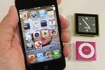 iPod touch 3G tipped for September: Data-only 3G radio