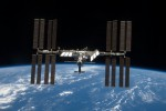 International Space Station to get watery grave in 2020