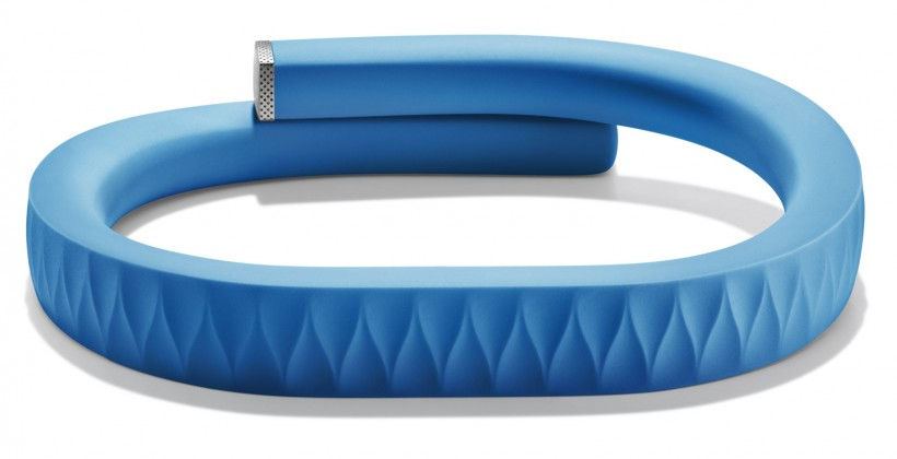 Jawbone UP tracks movement & sleep for healthier living