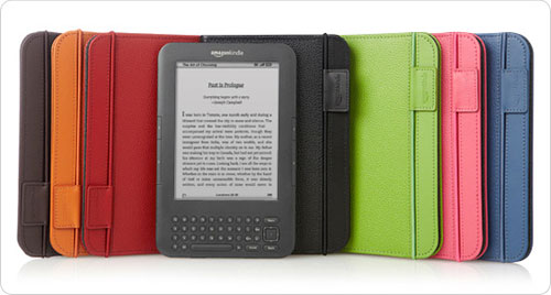 Kindle 3G gets cheaper with AT&T sponsorship