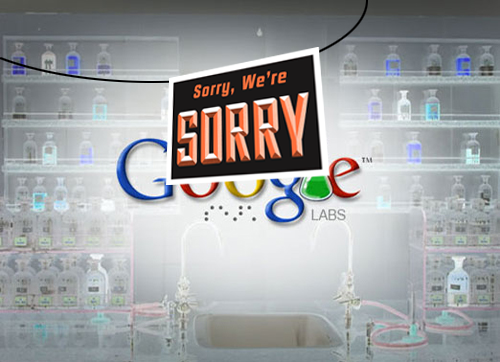 What Google Labs Shutting Down Means for YOU the Google Lover