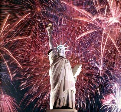Happy 4th of July from SlashGear