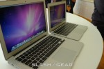 Apple MacBook Air specs leak; white MacBook facing the chop