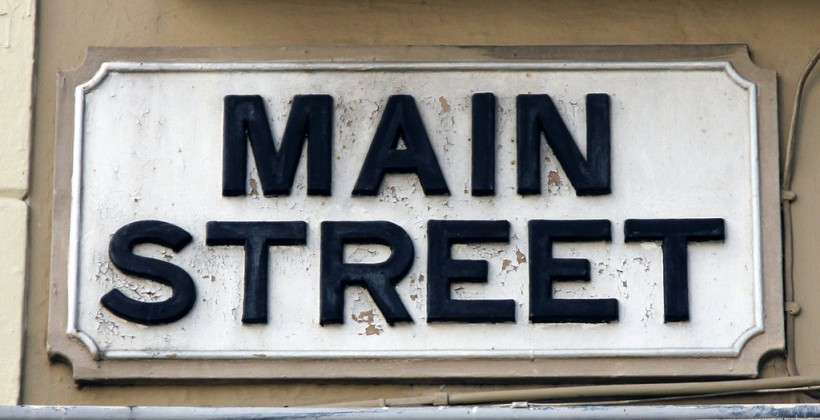 ICANN Destroys Main Street Dot Com