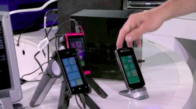 Microsoft Reveals New Windows Phone 7 Mango Handsets From Samsung, Acer, And More