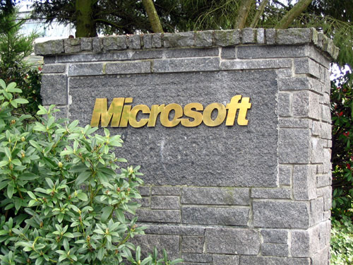 Microsoft looking for an engineer to help with top secret project
