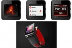 Motorola Preparing An iPod Nano, Nike+ Hybrid Sports Watch?