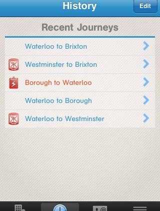 TubeTap app could make Tube delays profitable