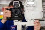 NASA gives details on what camera hardware hides under the crazy looking photo rigs astronauts use