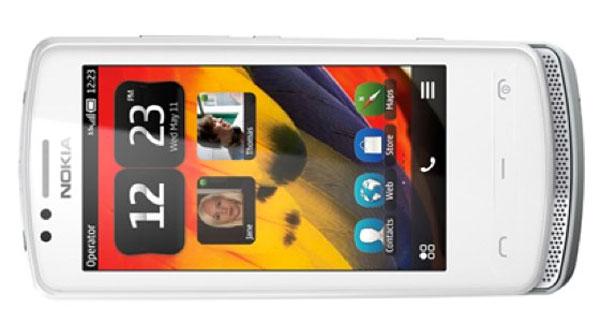 Nokia 700 Zeta smartphone press photos leak
