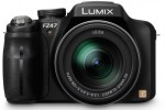 Panasonic LUMIX LS5 and FZ47 super-zoom revealed