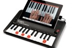 ION Piano Apprentice teaches you how to play using the iPad