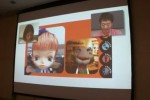 PS Vita face-tracking demo tips SmartAR gaming [Video]