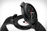 Porsche Design P'6520 watch hides a compass under the face