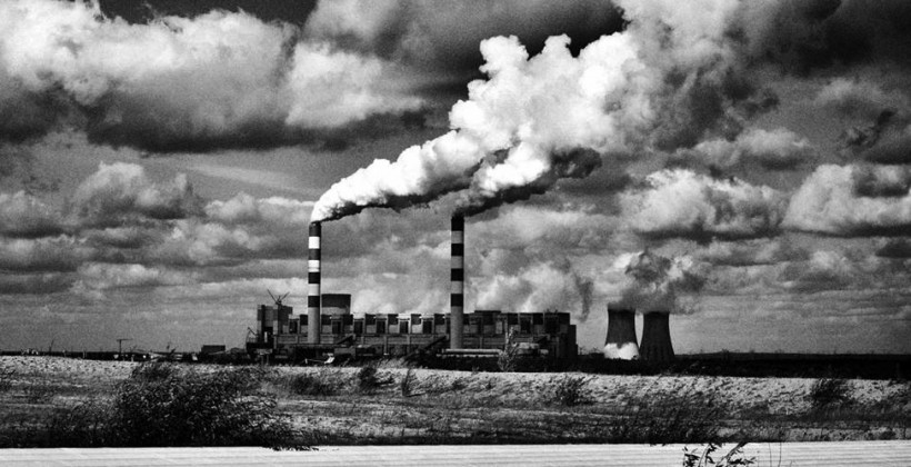 Climate-change skeptic funded $1m+ by fossil fuel firms