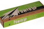 Power Up puts electric motor on paper airplanes