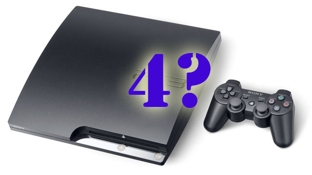 PS4 production in late 2011 ahead of 2012 launch tip suppliers