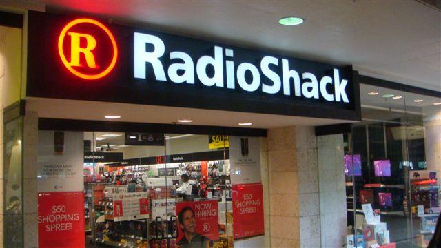 RadioShack To Ditch T-Mobile For Verizon