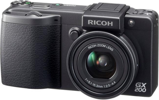 Ricoh buys Pentax digicam business: Plans interchangeable lens cameras