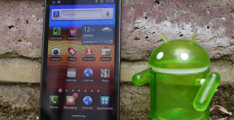 Samsung Galaxy S II ships 3m in 55 days, setting new company record