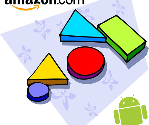Amazon Android Tablet Suite Takes Shape