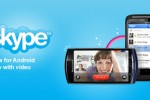 Skype hotfix officially adds video calling to Nexus S 4G