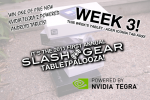 Tabletpalooza Week 3 : Acer Iconia Tab A500 Giveaway!
