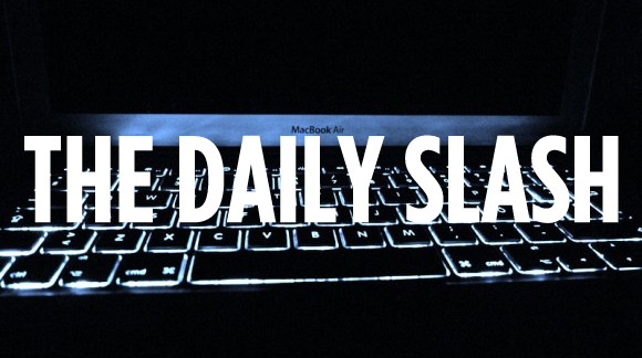 The Daily Slash: July 12, 2011